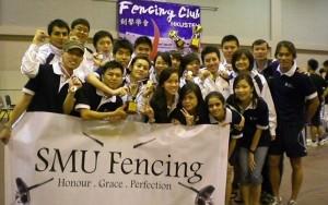 smu fencing
